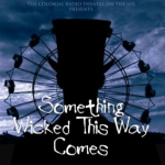 Something Wicked This Way Comes Book Cover