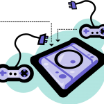 Generic Game system picture