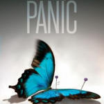 Panic by Sharon Draper Book Cover