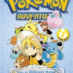 List of Pokemon Volumes