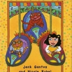"""Practice Makes Perfect for Rotten Ralph"" by Jack Gantos"