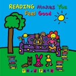 "DC Public Library Catalogue Link to ""Reading Makes you Feel Good"" by Todd Parr"