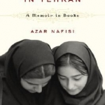 Readin Lolita in Tehran cover