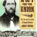 A Spy for the Union Cover