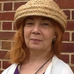 Rosalie Werback - Poets on the Fringe