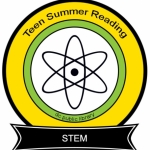 STEM badge