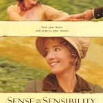 Sense and Sensibility Theatrical Poster