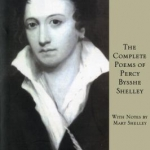 Complete Poems of Shelley cover