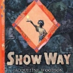 """Show Way"" book cover"