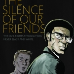 Silence Of Our Friends Cover Art