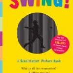 """Swing"" book cover"