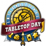 Table Top Day logo