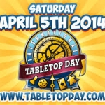 TableTop Day image