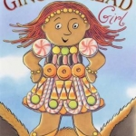 """The Gingerbread Girl"" by Ernst"