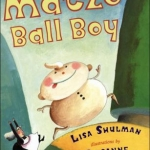 """The Matzo Ball Boy"" by Shulman"