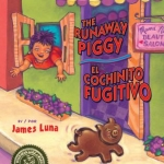 """The Runaway Piggy"" by Luna"