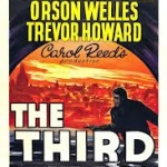 Movie poster from The Third Man