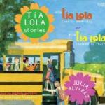 """Tia Lola Stories"" cover"