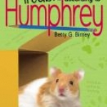 """Trouble according to Humphrey"" book cover"