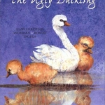 """""""The Ugly Duckling"""" by Ingpen book cover"""