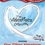 """""""Valentines Collection"""" DVD cover"""