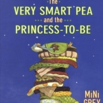 """DC Public Library Catalogue Link to """"The Very Smart Pea and the Princess to Be"""" book"""