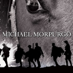 Image of book cover for war horse