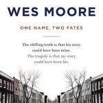 Book Cover:  The Other Wes Moore