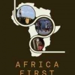 Africa First DVD collection cover