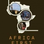 Africa First DVD cover