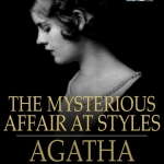 """Cover of """"The Mysterious Affair at Styles"""""""