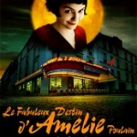 """Poster for """"Amelie"""""""