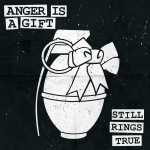 Anger is a Gift album cover