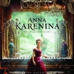 "Movie poster for ""Anna Karenina"""
