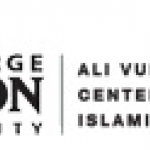 GMU Ali Vural Ak Center Logo
