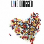 book cover for love drugged