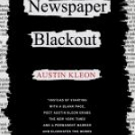 Book cover image of Newspaper Blackout