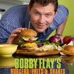 Bobby Flay's Burgers Fries and Shakes