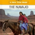 The Navajo (book cover)