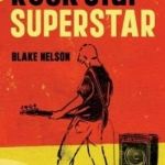 Rock star superstar book cover