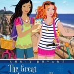 The great scavenger hunt book cover