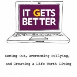 It Gets Better Book Cover