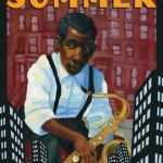 Cover art for Harlem Summer