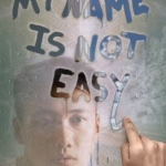 Image and link to book My Name Is Not Easy in catalog