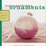 Ornaments : fast & fabulous projects cover image