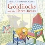 Goldilocks and the Three Bears bookcover