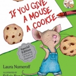 If you give a mouse a cookie bookcover