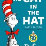 Cat in the Hat bookcover