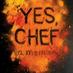 Cover image of Yes, Chef by Marcus Samuelsson