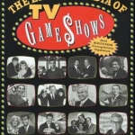 The encyclopedia of TV game shows book cover